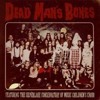 Dead Man's Bones Album